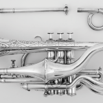 How a trumpet is made